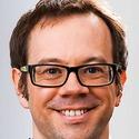 Nicolas Scherger