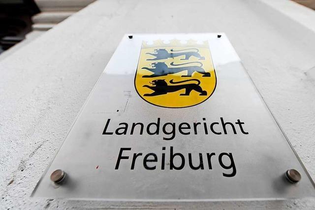 Ein Angeklagter im Freiburger Hans-Bunte-Fall hat den Freispruch fast sicher