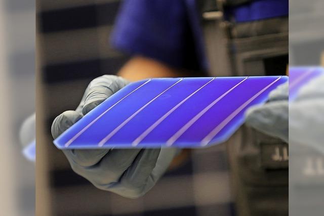 Neuer Anlauf im Solartal