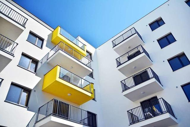 Denzlinger Verwaltung will mit Genossenschaften günstigen Wohnraum schaffen
