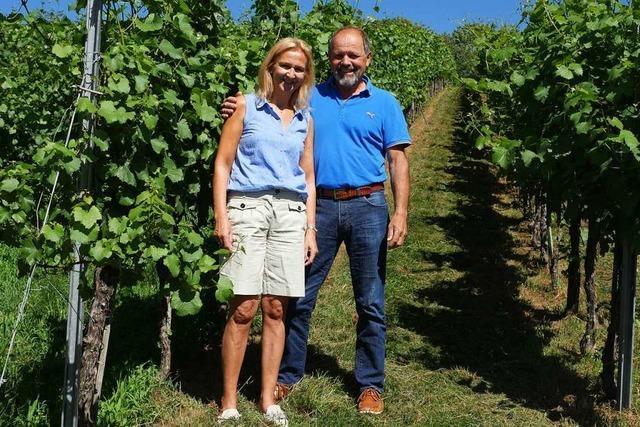 Angelika und Eugen Wissler verlassen den Markt in Au