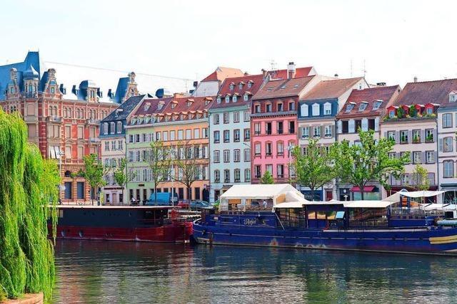 Straßburg anders erleben