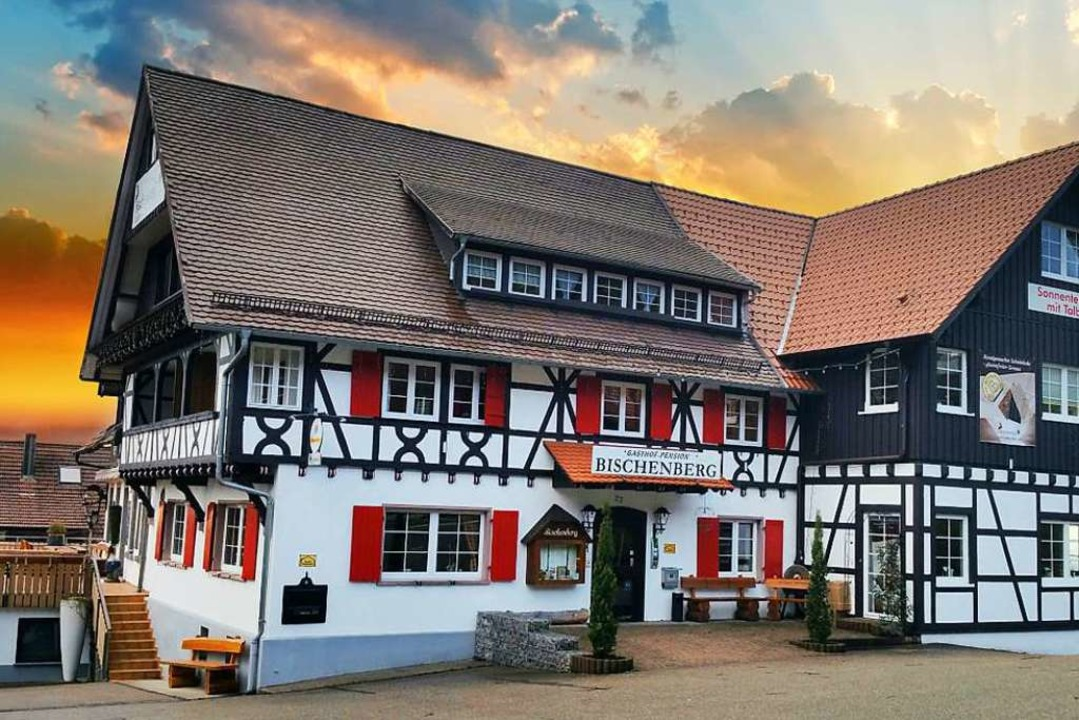 Einladende Bleibe und jetzt auch Schok...manufaktur – Gasthof Bischenberg  | Foto: Bischenberg Schokoladenmanufaktur