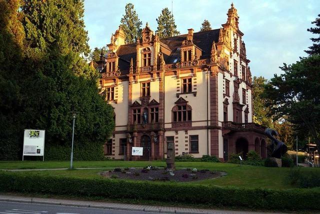Was soll ins Großherzogliche Palais nach der Sanierung ziehen?
