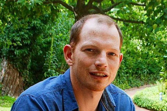Benjamin Wendel tritt am Freitag erstmals in Ettenheim auf