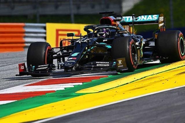 Bei Ferrari brodelt es nach der Vettel-Pleite in der Steiermark