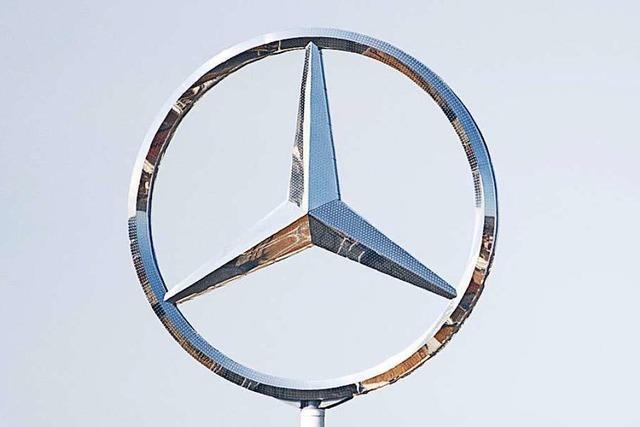 Der Ton bei Daimler wird nach geplanten Personalabbau rauer