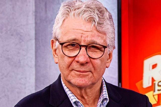 Marcel Reif: