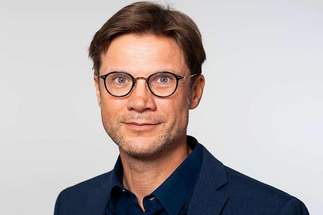 Christoph Erdmenger  | Foto: Fotohaus Kerstin Sänger