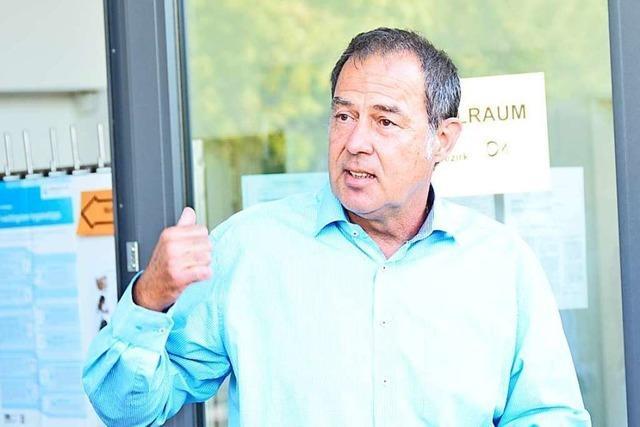 Wahlergebnis in Binzen ist eine Bestätigung und Ansporn für den Bürgermeister