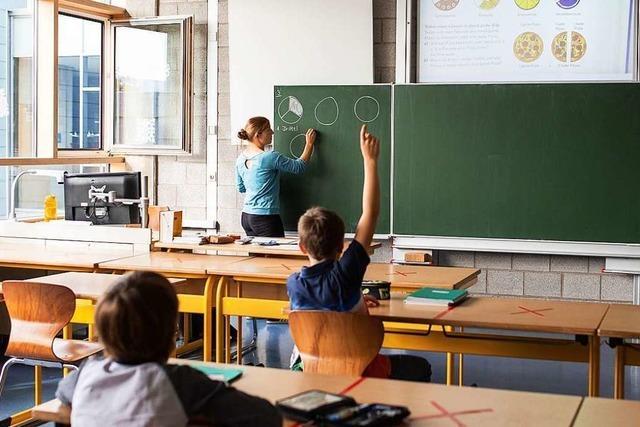 Schulen sollten die Ferien für durchdachte Förderkonzepte nutzen