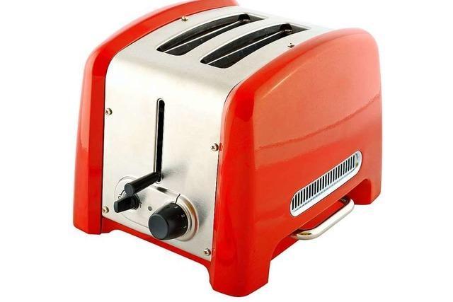 Brandalarm in Lörracher Seniorenwohnanlage – Toaster schmort auf Herd