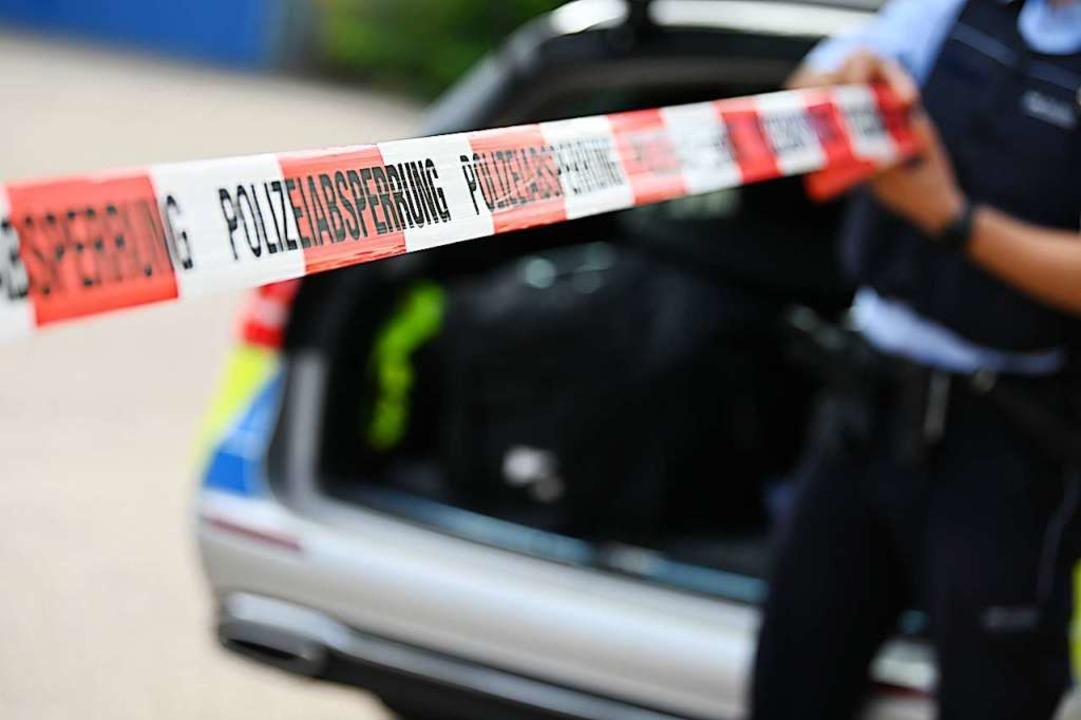 Vier Menschen wurden bei dem Unfall leicht verletzt (Symbolbild).    Foto: Jonas Hirt