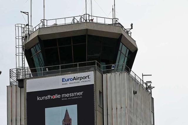 Neue Startverfahren am Euroairport holpern noch