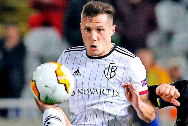 Zürich verhindert Meisterschaftsabbruch und tritt nach Coronafällen mit der U 21 in Basel an