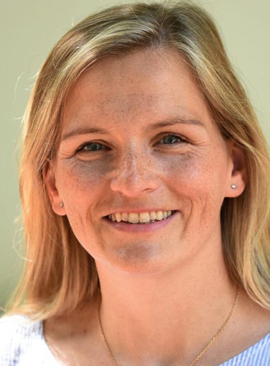 Annabell Martin  | Foto: Rita Eggstein