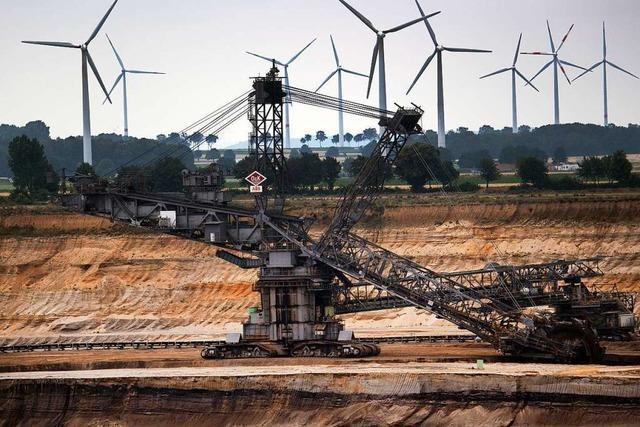 Der Weg zur Klimaneutralität ist noch lang