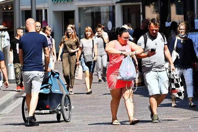 Wie kann die Stadt Lörrach den Einzelhandel unterstützen?
