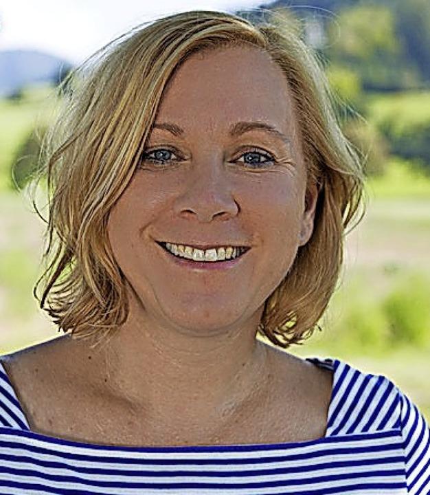 Martina Mödl    Foto: Thomas Steuber
