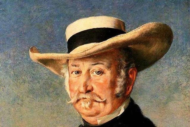 Das Erbe Johann-August Sutters wird auch in Kandern zusehends kritisch gesehen