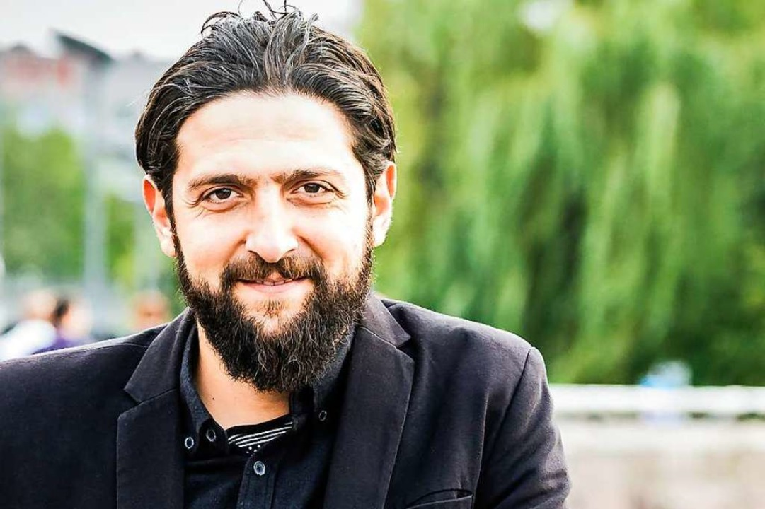 Aladin El-Mafaalani (41) ist Professor...gswissenschaften an der Uni Osnabrück.  | Foto: Lutz Jaekel