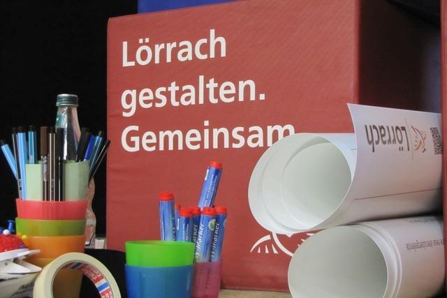 Bürgerbeteiligung in Lörrach braucht handfeste Ziele