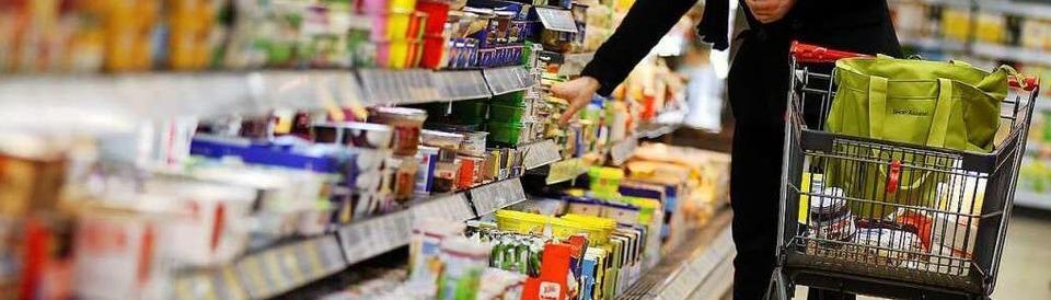 Häppchen: 5 Fakten zu (fast allen) Lebensmitteln