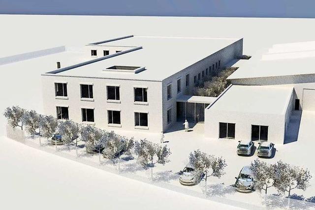 Werbemittelhersteller Sweetware investiert vier Millionen Euro in Produktionsgebäude