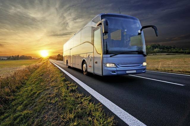 Busfahren unter neuen Bedingungen