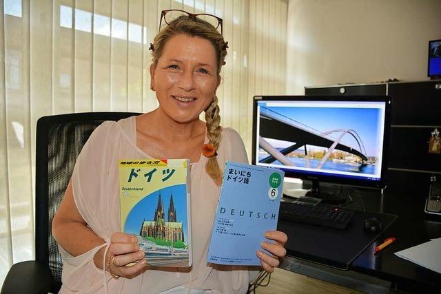 Die Touristinfo in Weil am Rhein setzt auf Reisejournalisten