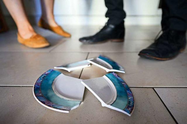 Landgericht Freiburg verurteilt 32-Jährigen wegen häuslicher Gewalt