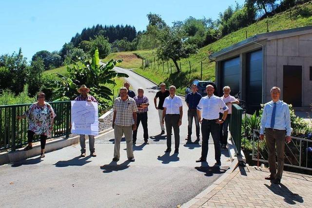 Brückensanierungen und Brückenneubauten im Kohlenbachtal kommen voran