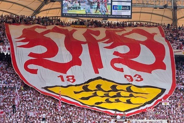 VfB Stuttgart braucht staatliche Coronahilfe