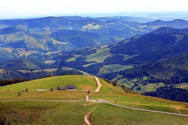 Teile der Tourismusbranche im Kreis Lörrach sind in Existenznot