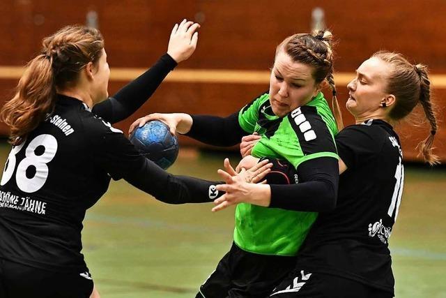 Kommt im Handball eine komprimierte Saison mit neuem Modus?