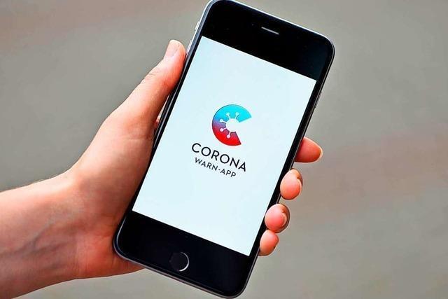 Die Corona-Warn-App zeigt erste Erfolge