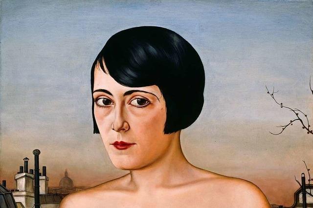 Von Dada bis Bauhaus: Die