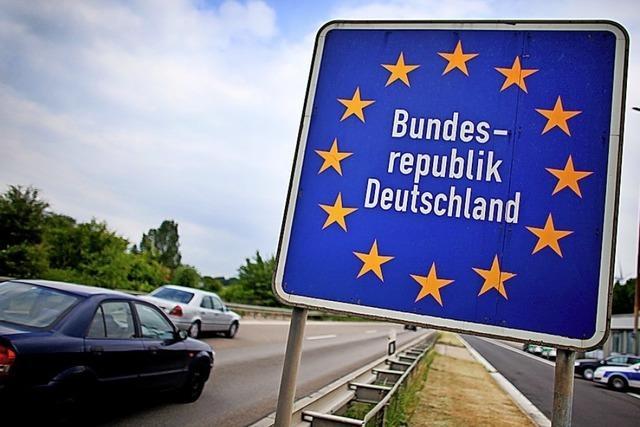 In der Pandemie ist Europa ein Flickenteppich