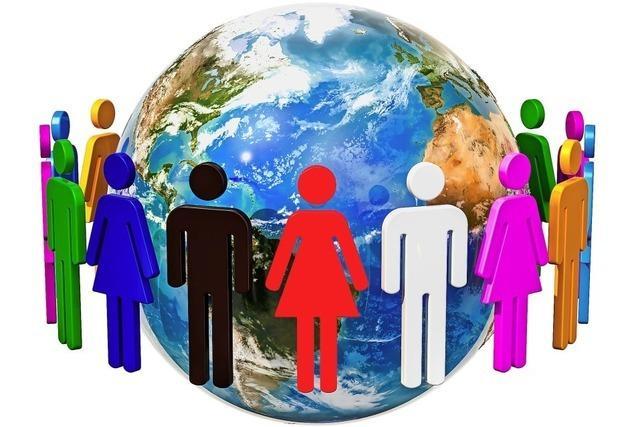 Weltbevölkerung wächst langsamer als gedacht