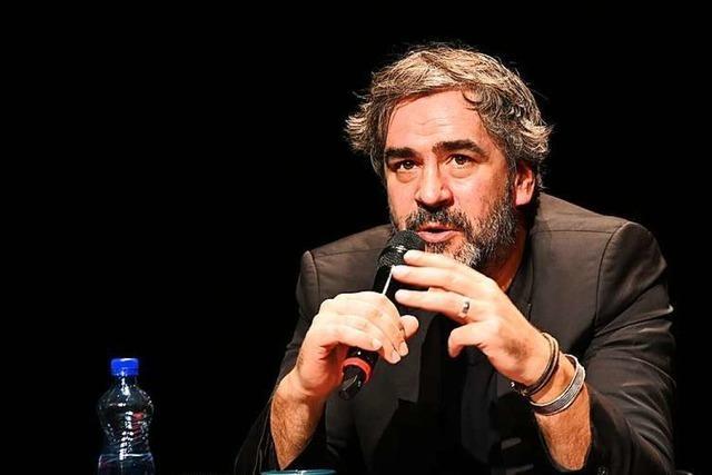 Deniz Yücel wegen angeblicher Terror-Propaganda zu mehr als zwei Jahren Haft verurteilt