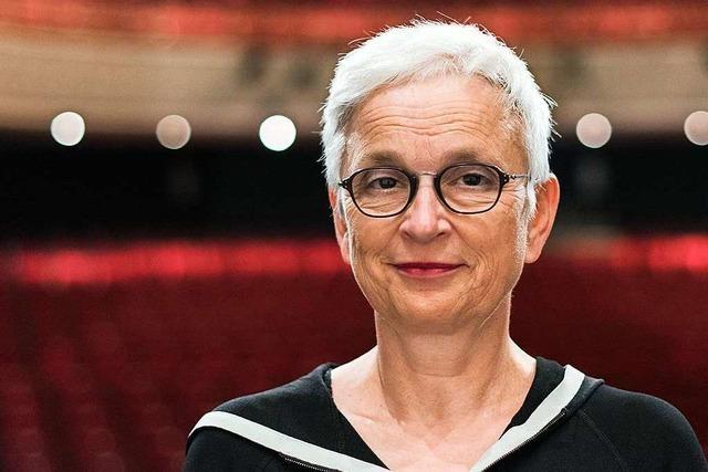 Barbara Mundel, Ex-Chefin des Theater Freiburg, übernimmt Kammerspiele