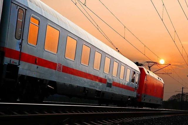 Badenkurier hält ab Dezember wieder abends in Weil am Rhein