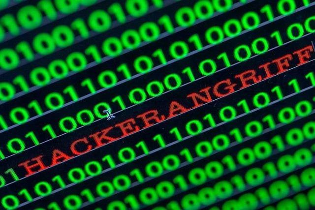 Russische Hacker wollten Infos zu Corona-Impfstoffen stehlen