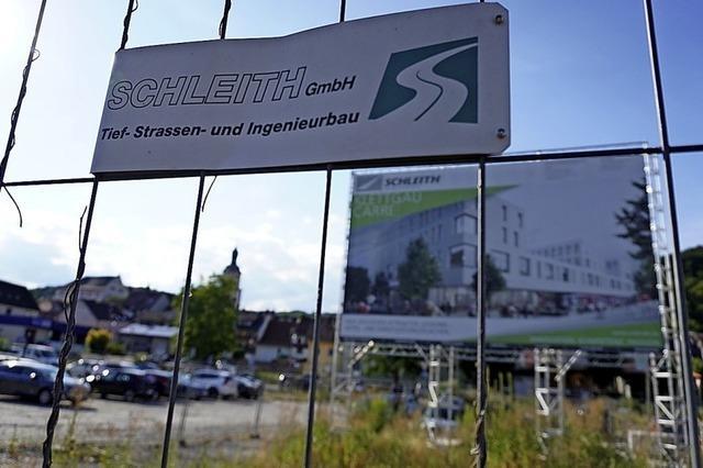 Klettgau-Carré wird Nummer kleiner