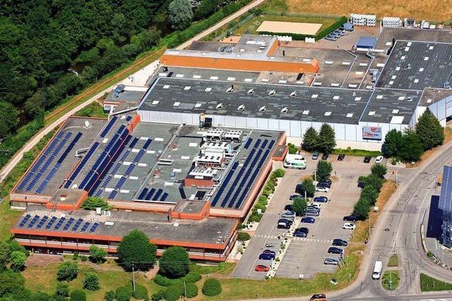 Würth Elektronik baut in Schopfheim bis zu 100 Arbeitsplätze ab