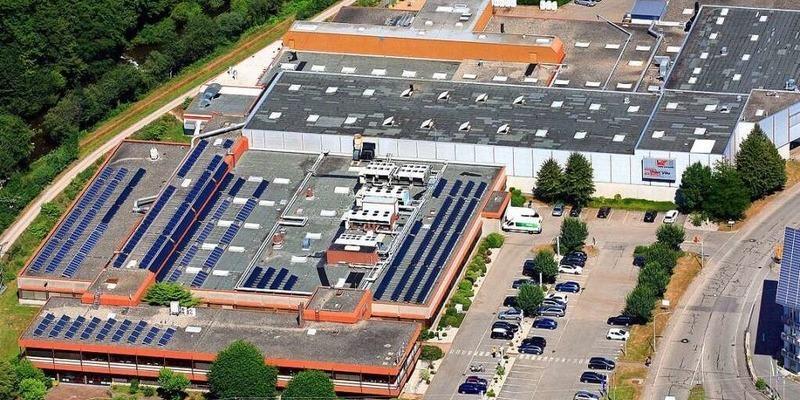 Würth Elektronik baut in Schopfheim bis zu 100 Arbeitsplätze