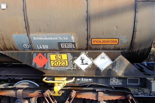 Ausweichgleise sollen Zug-Park-Problem in Efringen-Kirchen beheben