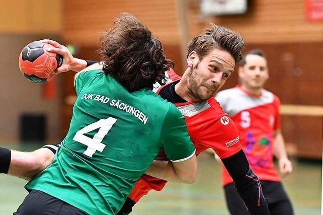 Alternativer Saisonmodus im südbadischen Handball beschlossen