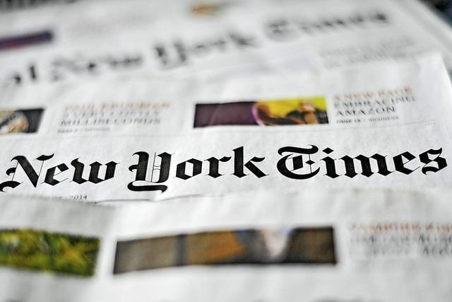 Angriff auf die freie Presse in Hongkong