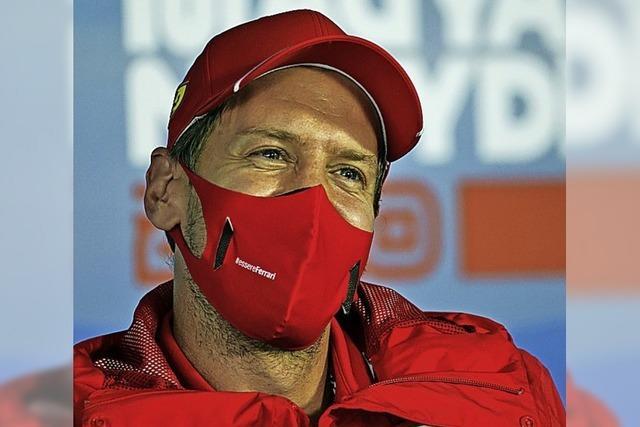 Gerüchte um Vettel-Wechsel zu Aston Martin